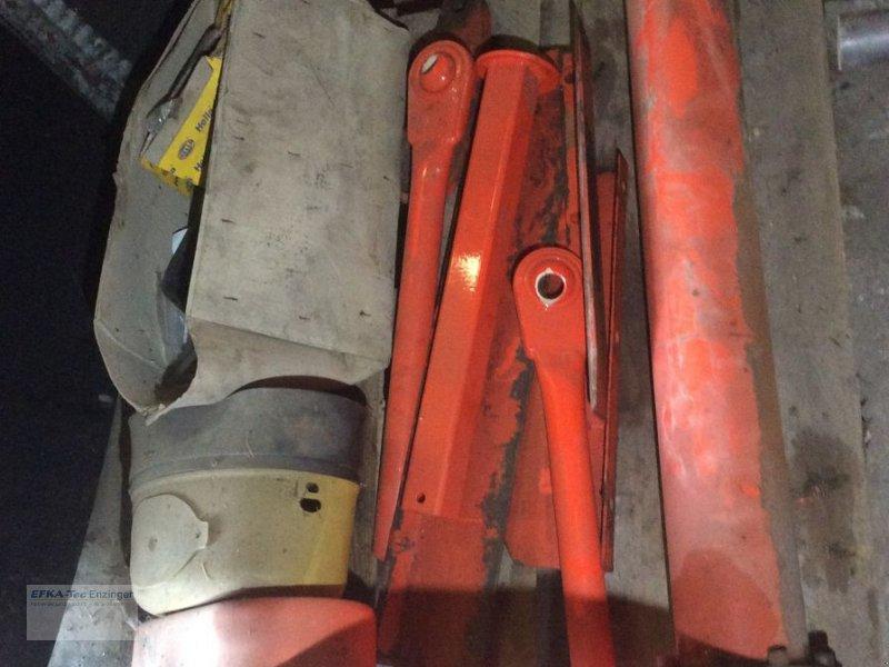 Sonstiges a típus New Holland Ersatzteile Stoll Kemper Lely New Holland, Gebrauchtmaschine ekkor: Ainring (Kép 9)