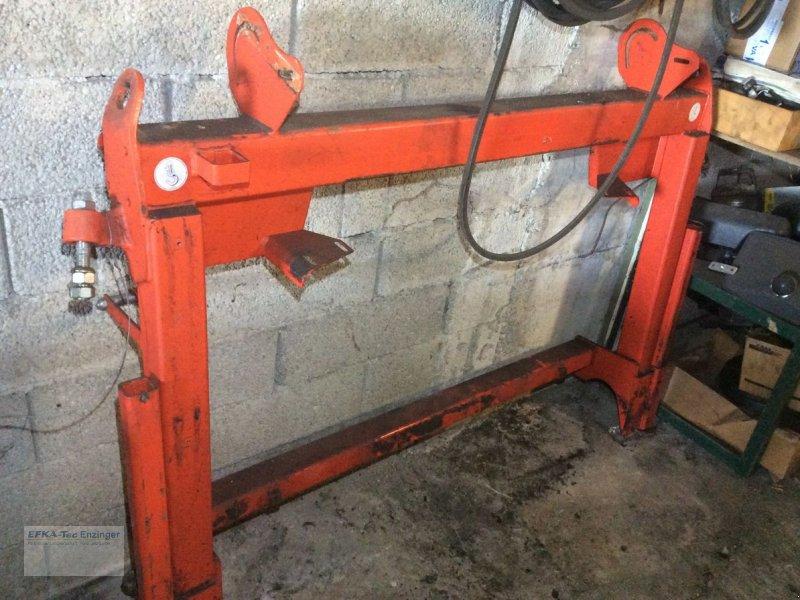 Sonstiges a típus New Holland Ersatzteile Stoll Kemper Lely New Holland, Gebrauchtmaschine ekkor: Ainring (Kép 10)