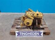 Sonstiges des Typs New Holland Gearkasse 80750854, Gebrauchtmaschine in Hemmet