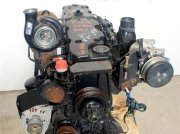 Sonstiges типа New Holland T6070 Motor, Gebrauchtmaschine в Viborg