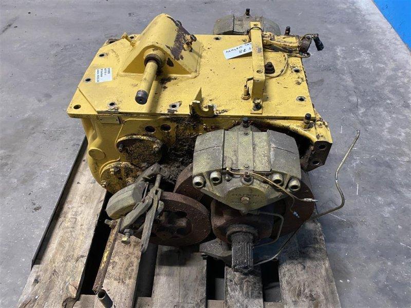 Sonstiges tipa New Holland TF78 Gearkasse, Gebrauchtmaschine u Hemmet (Slika 6)