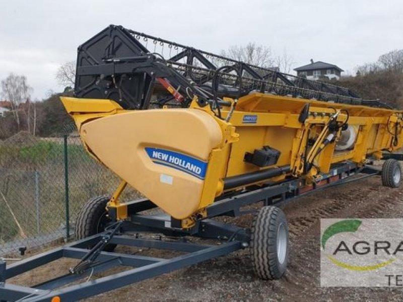 Sonstiges of the type New Holland VARIFEED 10,67 M HD 35G, Gebrauchtmaschine in Grimma (Picture 1)