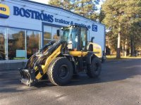 New Holland W130 D XT Sonstiges