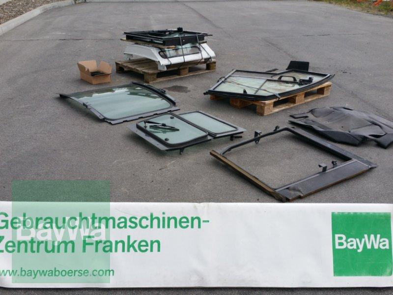 Sonstiges des Typs Nissan Ersatzteile, Gebrauchtmaschine in Bamberg (Bild 1)