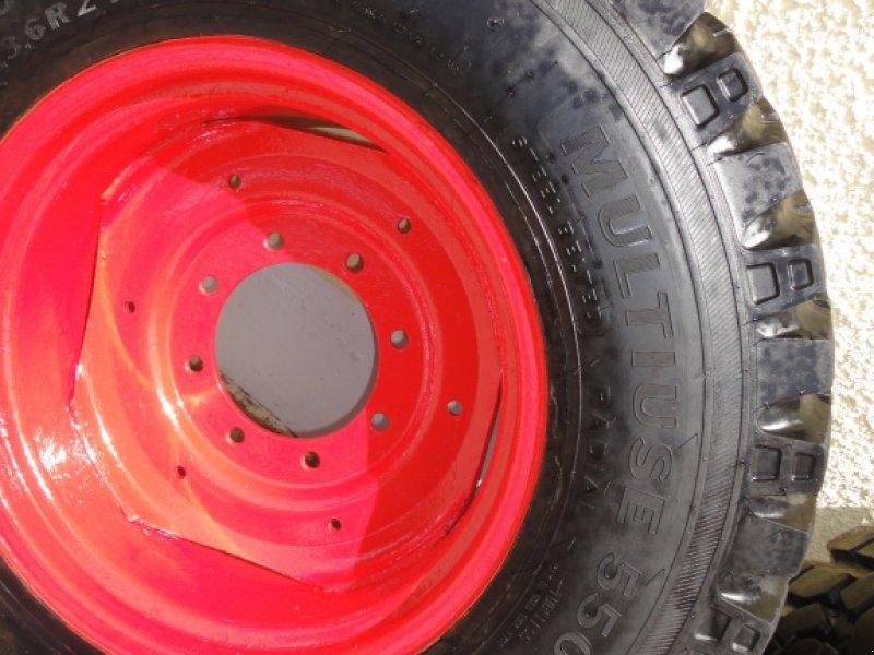 Sonstiges a típus Nokian Räder, Gebrauchtmaschine ekkor: Michelsneukirchen (Kép 6)