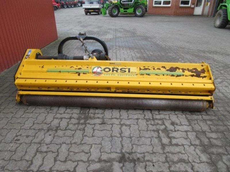 Sonstiges типа Orsi WHO 2800, Gebrauchtmaschine в Ribe (Фотография 4)