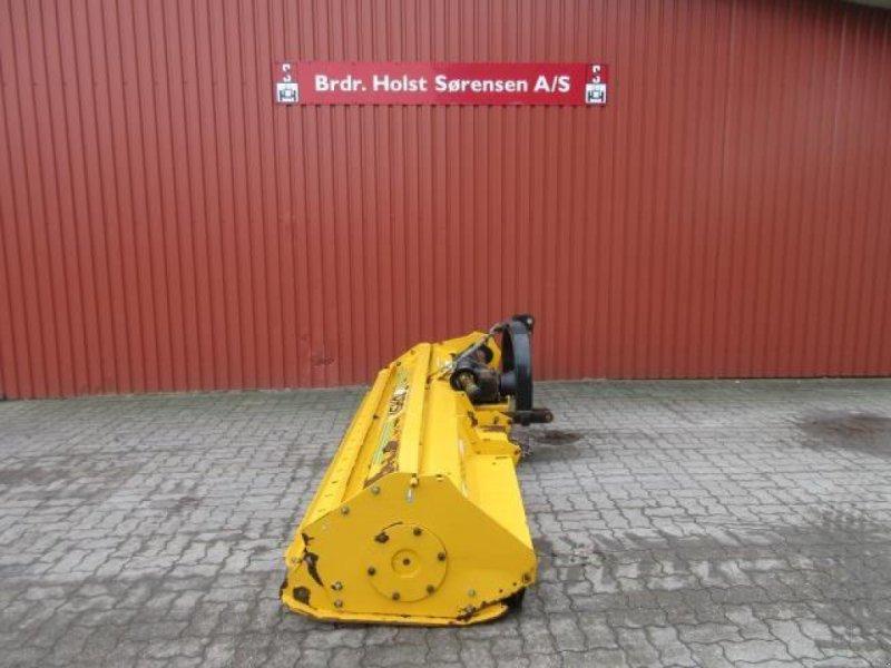 Sonstiges типа Orsi WHO 2800, Gebrauchtmaschine в Ribe (Фотография 2)