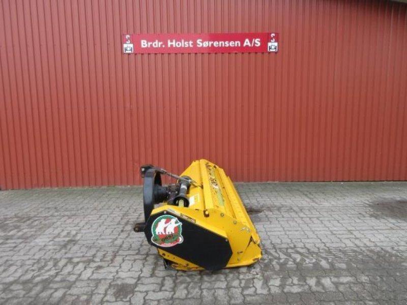 Sonstiges типа Orsi WHO 2800, Gebrauchtmaschine в Ribe (Фотография 7)