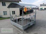 Sonstiges типа Patura FUTTERRAUFE, Gebrauchtmaschine в Kirchdorf
