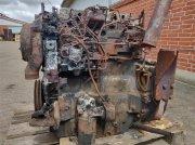 Perkins 1004.4T-HR4 Defekt for parts Altele