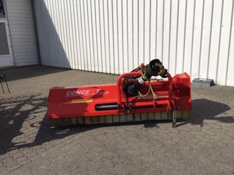 Sonstiges типа Perugini AT200, Gebrauchtmaschine в Thisted (Фотография 1)