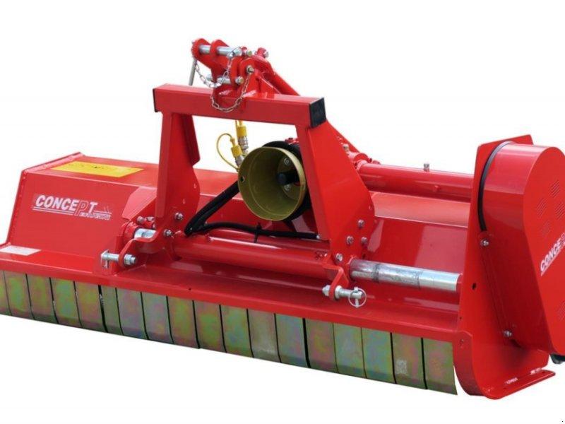Sonstiges des Typs Perugini ET220, Gebrauchtmaschine in Videbæk (Bild 1)