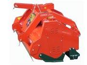 Sonstiges типа Perugini PTR250 Slagleklipper Front eller Bagmonteret med hydraulisk Sideforskydning, Gebrauchtmaschine в Ringkøbing