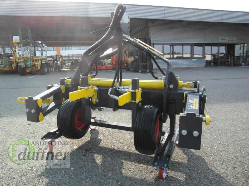 Sonstiges типа Plack GTP135, Neumaschine в Oberteuringen (Фотография 1)