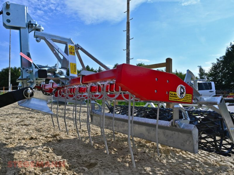 Sonstiges типа Platz-Max NL-GW 160, Neumaschine в Billerbeck (Фотография 2)