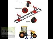 P.Lindberg GmbH Trennvorrichtung f.Traktor Traglast Max.5 Tonnen jeStuetzbock-Schienenlaenge-3m Ostalo