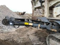 Powerscreen 2100X CHIEFTAIN Sonstiges