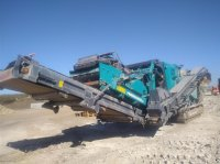 Powerscreen Rotations knuser Другое