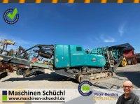 Powerscreen Trakpactor 260 Другое