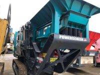 Powerscreen Trakpactor 320 Другое