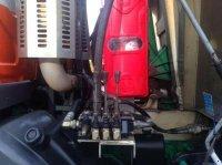 Powerscreen Trakpactor 320 Egyéb