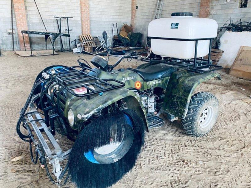 Imagen Ranger Z630ST