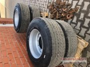 Sonstiges des Typs Reifen Huber 385/65 R 22.5, Neumaschine in Beelen