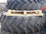 Sonstiges des Typs Reifen Huber 480/65 R24 + 540/65 R38, Gebrauchtmaschine in Bardowick