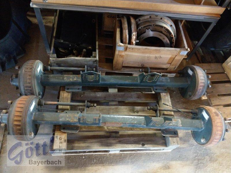 Sonstiges des Typs Rinner KG Achse 9000/358 S, Gebrauchtmaschine in Bayerbach (Bild 1)