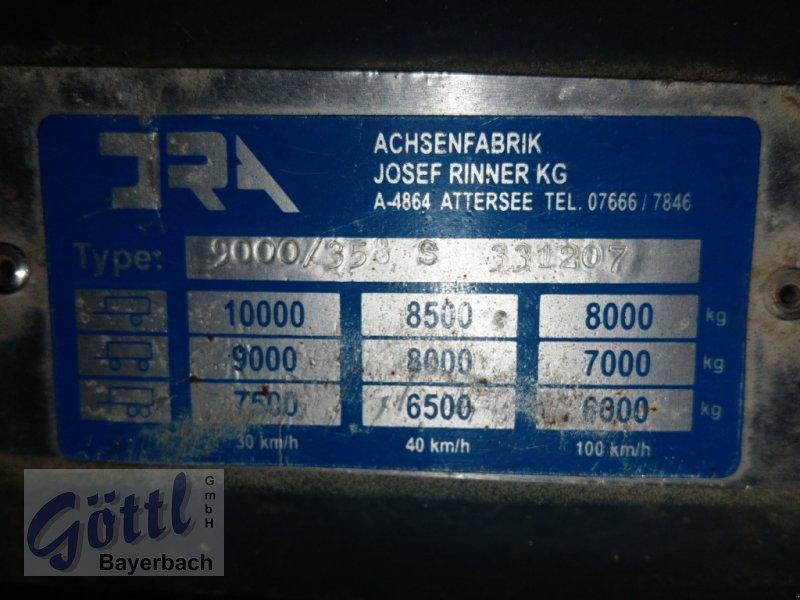 Sonstiges des Typs Rinner KG Achse 9000/358 S, Gebrauchtmaschine in Bayerbach (Bild 4)
