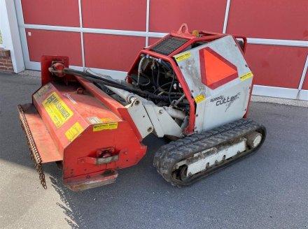 Sonstiges типа Rotair Speedy Cutter 1200 m/slagleklipper, Gebrauchtmaschine в Hobro (Фотография 3)