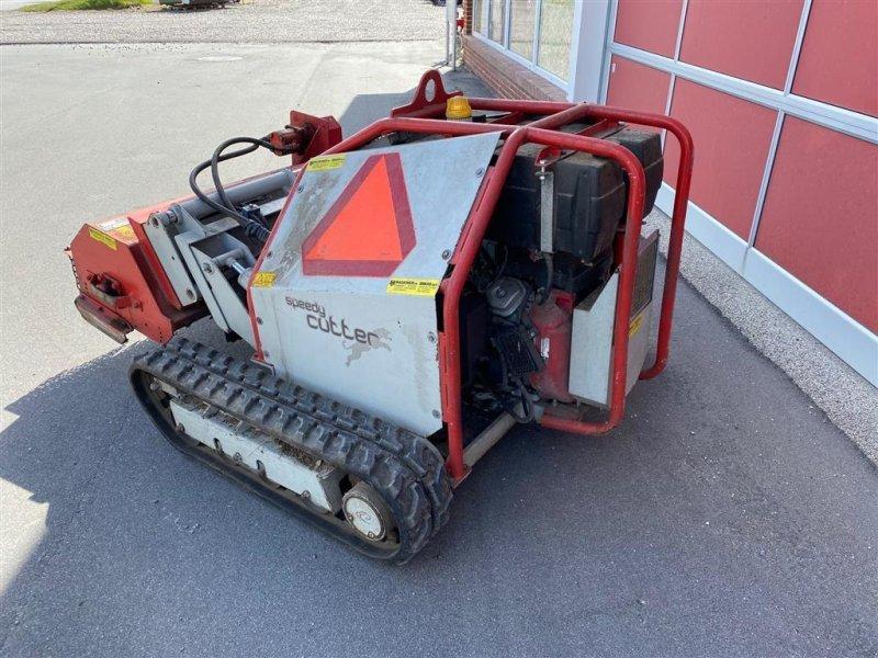 Sonstiges типа Rotair Speedy Cutter 1200 m/slagleklipper, Gebrauchtmaschine в Hobro (Фотография 2)