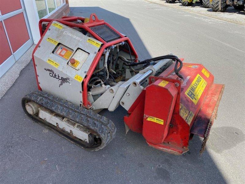 Sonstiges типа Rotair Speedy Cutter 1200 m/slagleklipper, Gebrauchtmaschine в Hobro (Фотография 1)