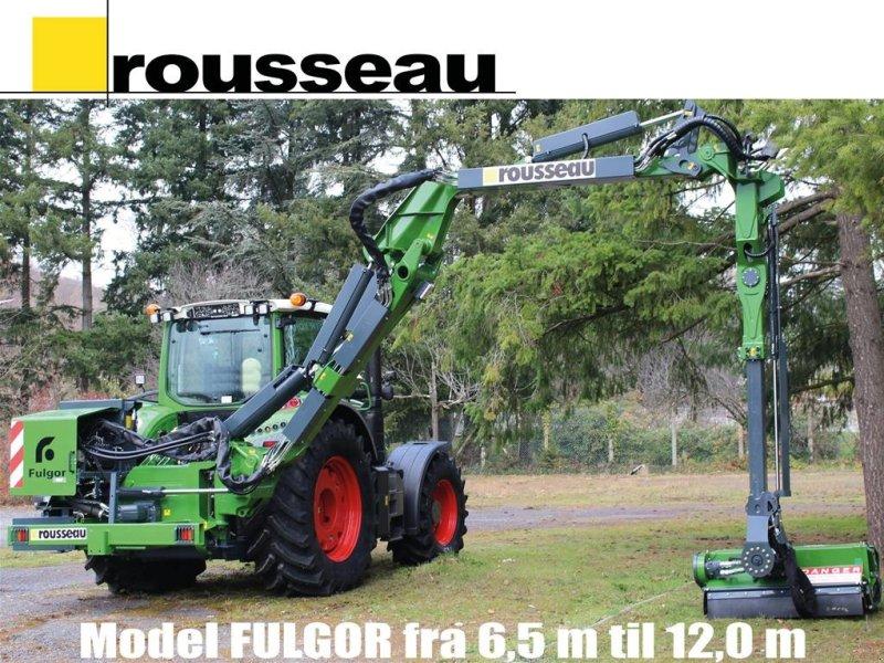 Sonstiges типа Rousseau FULGOR armklipper, Gebrauchtmaschine в Ringsted (Фотография 1)