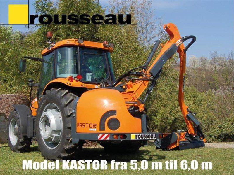 Sonstiges типа Rousseau KASTOR armklipper, Gebrauchtmaschine в Ringsted (Фотография 1)
