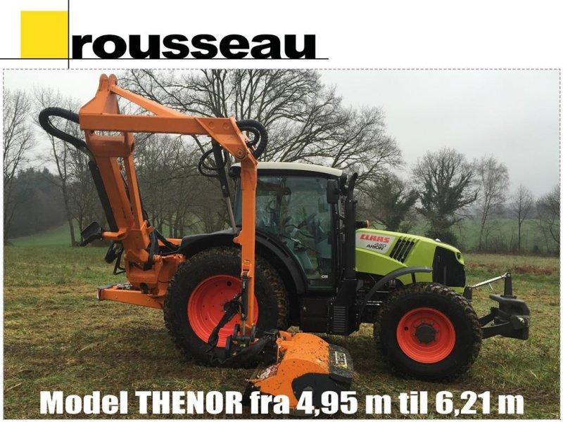 Sonstiges типа Rousseau THENOR armklipper, Gebrauchtmaschine в Ringsted (Фотография 1)