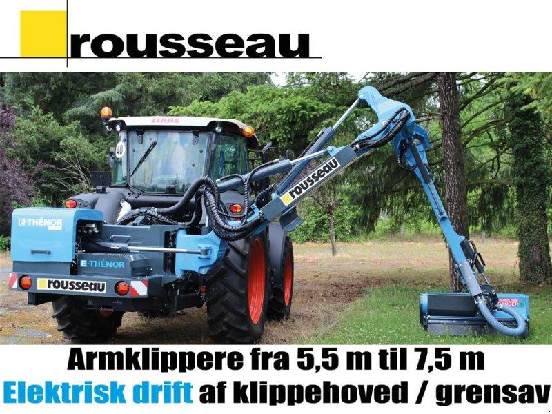Sonstiges типа Rousseau THENOR E Elektrisk armklipper, Gebrauchtmaschine в Ringsted (Фотография 1)