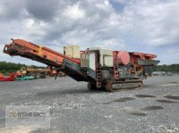 Sandvik UJ4401 Pozostałe