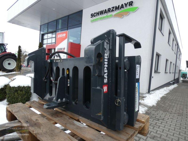 Sonstiges типа Saphir Adapter, Neumaschine в Aurolzmünster (Фотография 1)