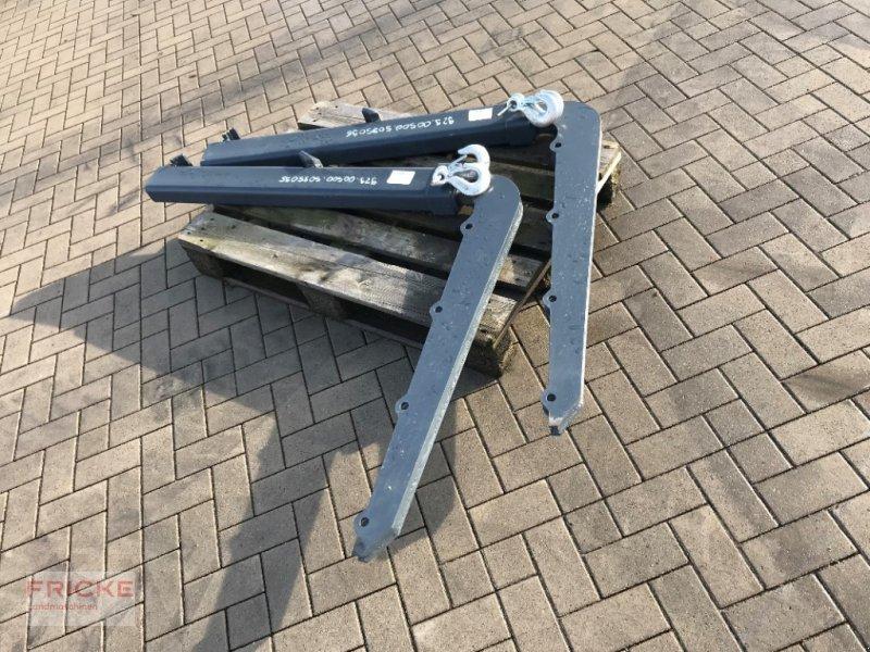 Sonstiges des Typs Saphir BigBag- Träger ISO FEM III, 1 Stk., Gebrauchtmaschine in Demmin (Bild 1)