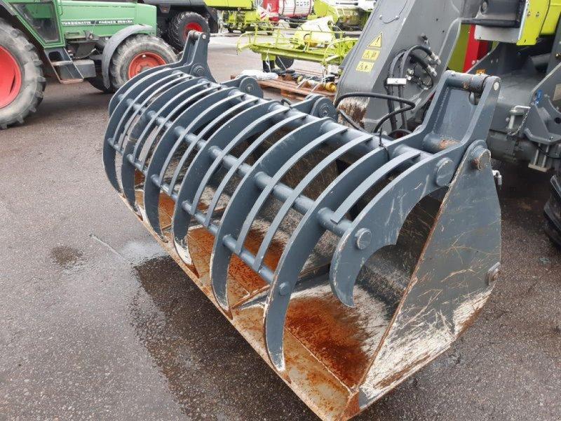 Sonstiges des Typs Saphir SAPHIR GREIFSCHAUFEL 2,4 M FÜR, Vorführmaschine in Cham (Bild 1)