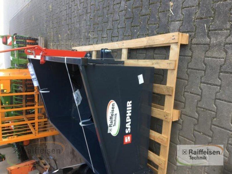 Bild Saphir Transportbehälter TL 20