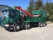 Sonstiges типа Scania Scania 112 8x4, Gebrauchtmaschine в Avenches