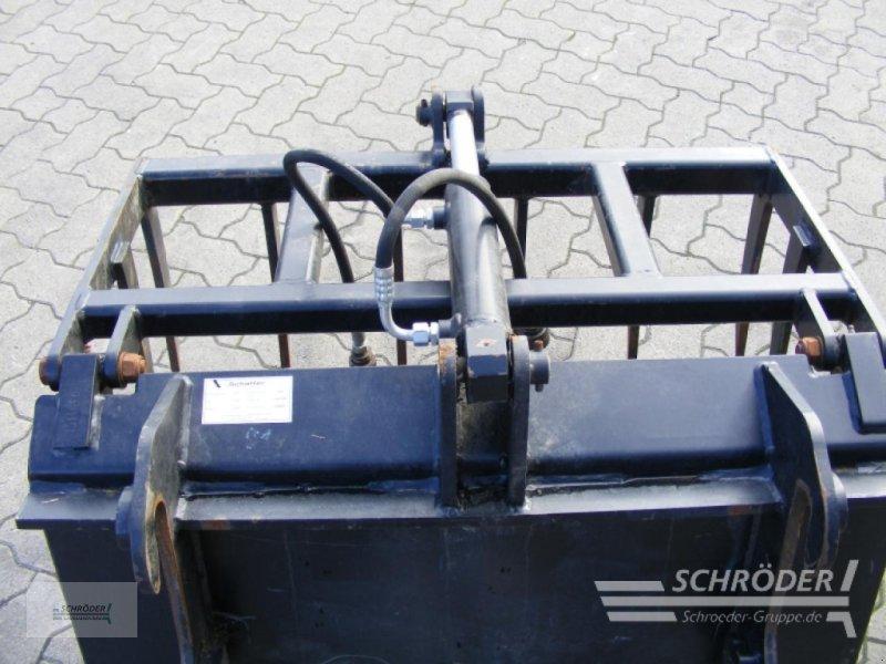 Sonstiges типа Schäffer Dung-und Silagezange 1000 mm, Gebrauchtmaschine в Völkersen (Фотография 3)