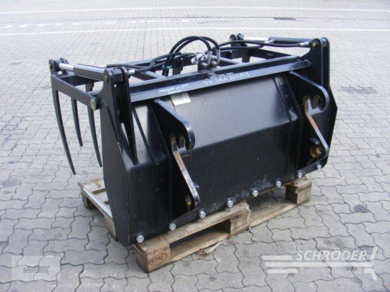 Sonstiges типа Schäffer Dung- und Silagezange RL, Gebrauchtmaschine в Völkersen (Фотография 2)