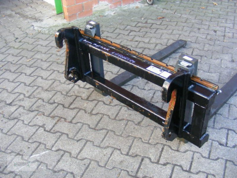 Sonstiges des Typs Schäffer Palettengabel 1200mm, Gebrauchtmaschine in Jade OT Schweiburg (Bild 1)