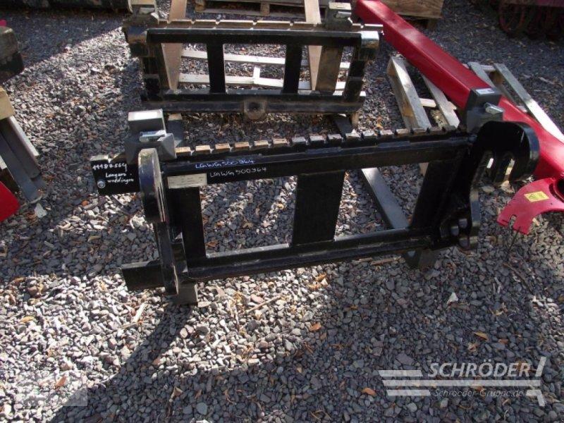 Sonstiges des Typs Schäffer Palettengabel 2,5 t, Gebrauchtmaschine in Langenweddingen (Bild 1)
