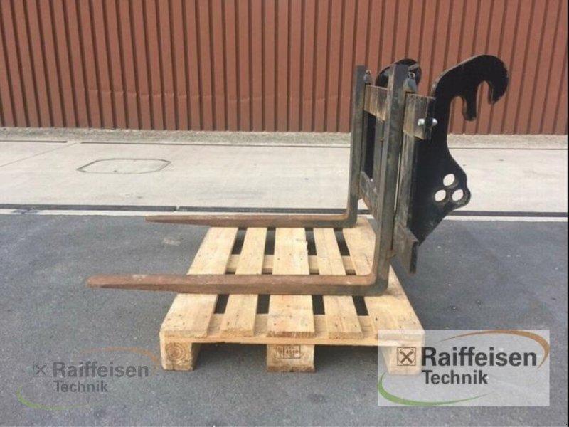 Sonstiges des Typs Schäffer Palettengabel 2,5 to, Gebrauchtmaschine in Frankenberg/Eder (Bild 1)