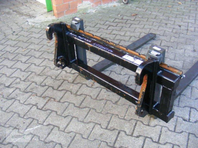 Sonstiges типа Schäffer Palettengabel, Gebrauchtmaschine в Wildeshausen (Фотография 1)