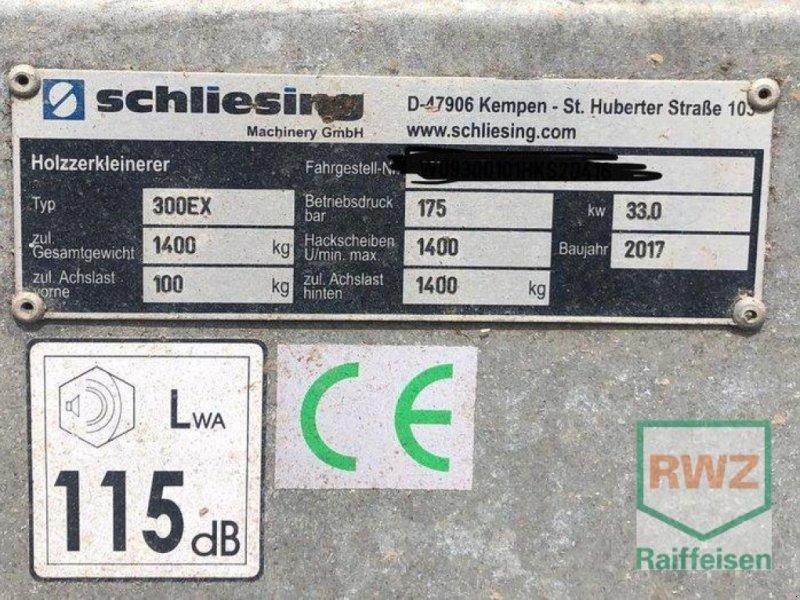 Sonstiges a típus Schliesing 300 EX, Gebrauchtmaschine ekkor: Zweibrücken (Kép 5)